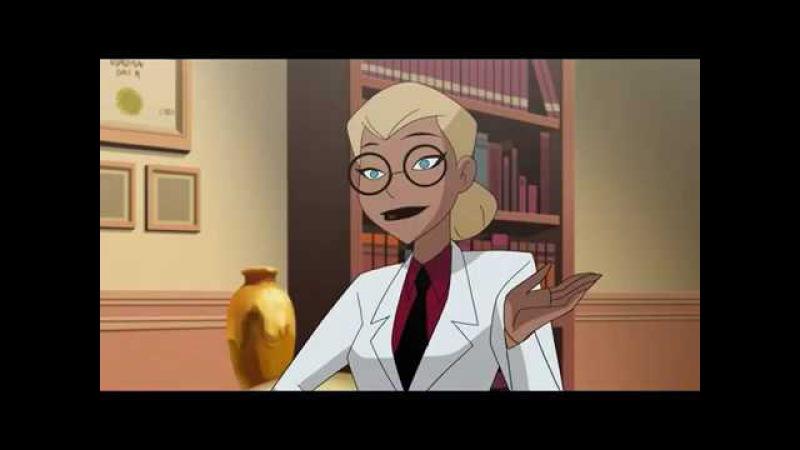 Ask Dr. Quinn