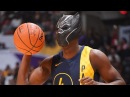 Victor Oladipo Dunk With Black Panther Mask - Slam Dunk Contest | 2018 NBA All-Star Saturday Night