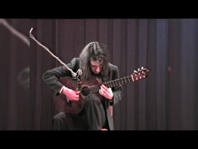 Vadim Chebanov Rondo Brilliante Op 2 No 2 Dionisio Aguado