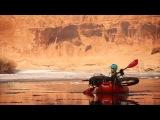 The Caribou - Bikerafting in the Utah Desert