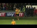 Newport County AFC 3:3 Carlisle United | 09.12.2017, тур 21, Лига 2