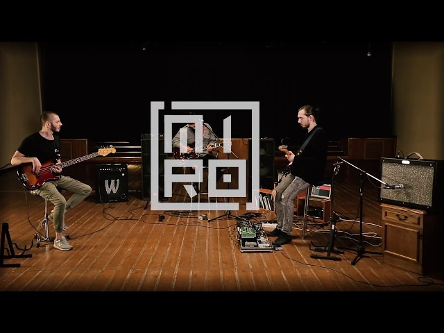 Miro - Coming to Your home (Live Video)