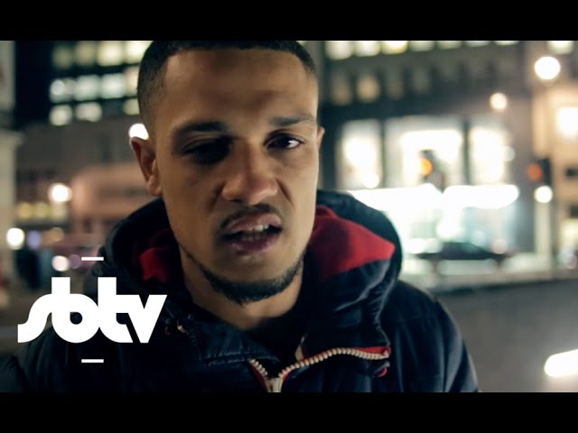 Coinz | Warm Up Sessions [S9.EP30]: SBTV
