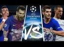 Barcelona vs Chelsea ► Champions League | Promo | Trailer | 14/03/2018 || HD