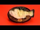 Поющая рыба Веселый Карп