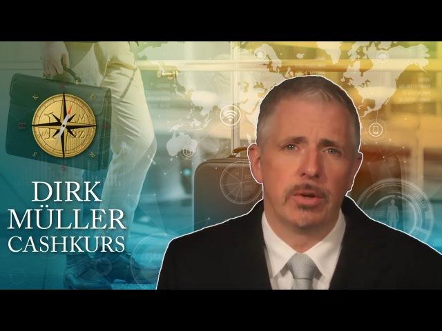 Dirk Müller - Perfider geht's nicht! Die totale freiwillige Selbstüberwachung!
