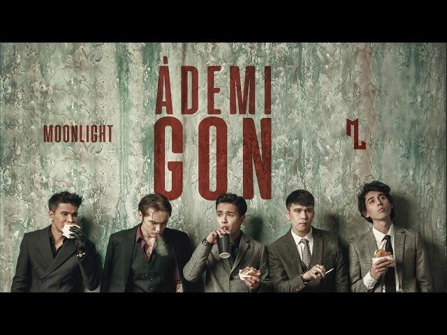 Moonlight - Ademi gon (audio)
