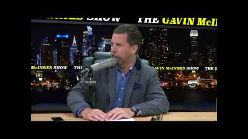 The Gavin McInnes Show w Sam Hyde