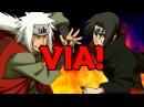 Naruto: Ultimate Ninja Heroes 2: The Phantom Fortress | HIDDEN MUGENJO - часть 25