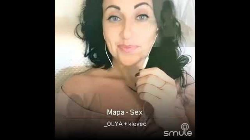 Mapa - sex