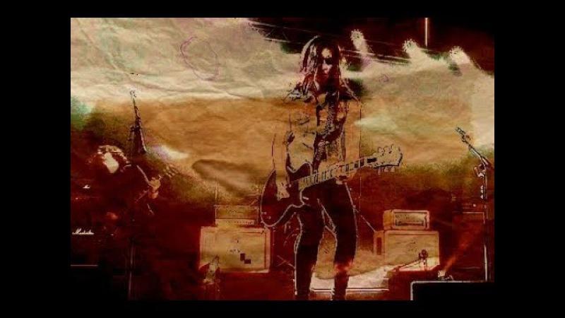 LAURA COX BAND If You Wanna Get Loud (Come to the show) - Handi Rock Bike