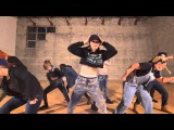 Aaliyah - Are You That Somebody  Roberta Bierman Choreography