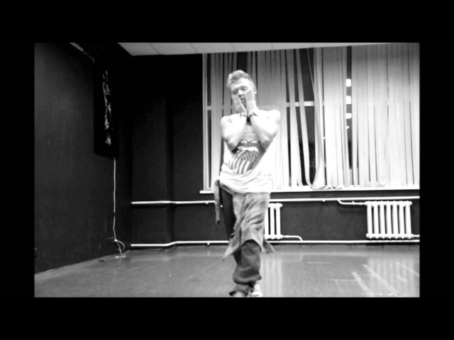 Choreo by Kolya Barni (Song:Medina-In your Arms)
