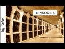 Молдавские будни 6 | CRICOVA. Экскурсия в Криковские винные подвалы.