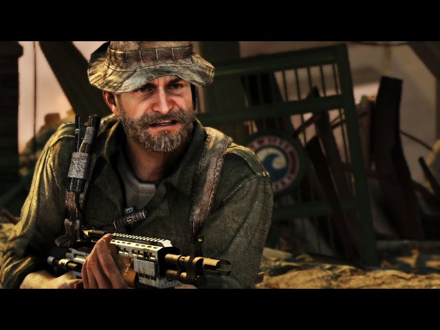 Official Call of Duty®: Ghosts Customization Items Trailer