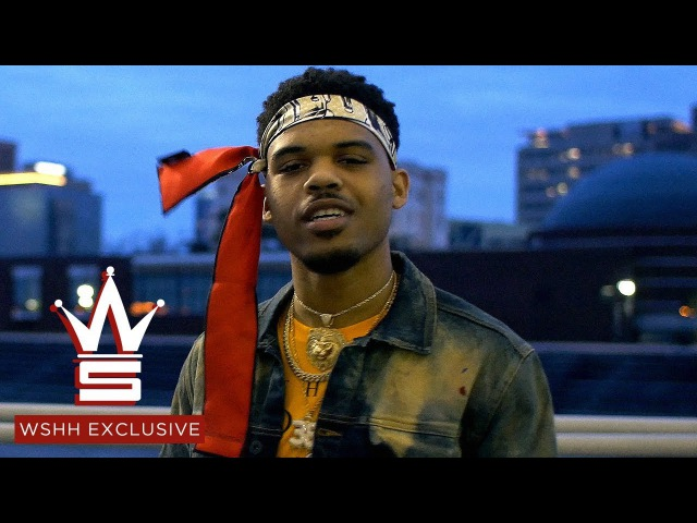 NBA OG 3Three Lovin You (WSHH Exclusive - Official Music Video)