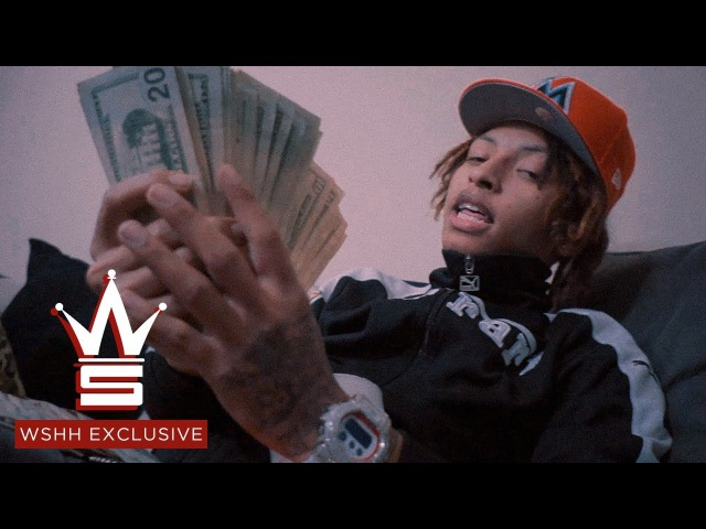 Lil Candy Paint Naz Soldier (WSHH Exclusive - Official Music Video)