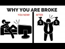 10 Things The Rich Do That The Poor Don't - Why You Are Still Broke