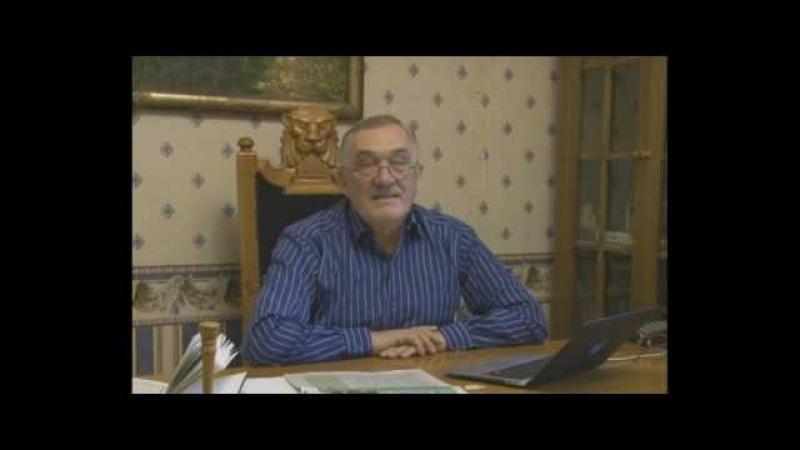 Владимир Мегре о Дальневосточном Гектаре