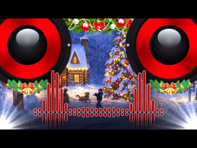 CAR MUSiC Larry Ohh Let it Snow Trap Remix Bass Boosted