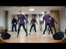 возвращение танец поздравление на 8 марта