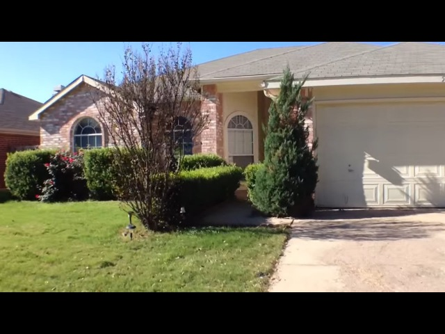 Ft Worth Homes for Rent: Arlington Home 3BR/2BA by Ft Worth Property Management