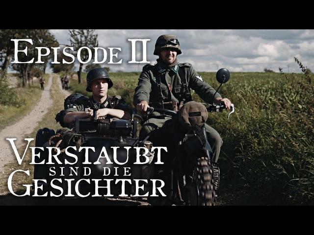 Verstaubt sind die Gesichter - Episode 02 Heimat [1080p]