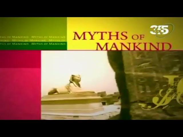 Мифы человечества Потоп или в поисках Атлантиды The Flood or Looking for Atlantis Документальный