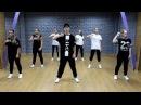 Макс Корж Малый повзрослел Choreo by Zudin Dmitriy Dance studio 13