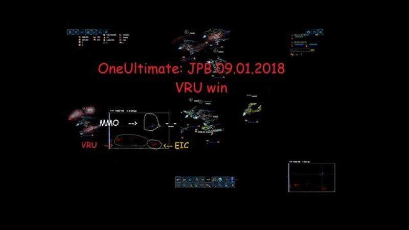 Dark Orbit: One Ultimate - JPB 09.01.2018
