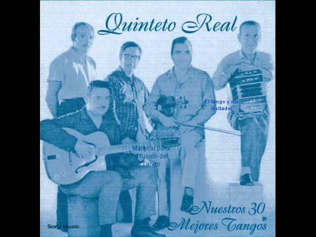 A Fuego Lento - Quinteto Real