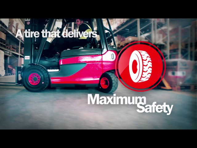 Trelleborg Industrial Tires – Pit Stop Line Introduction for USA