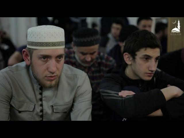 Последние дни великого имама Абу Ханифы