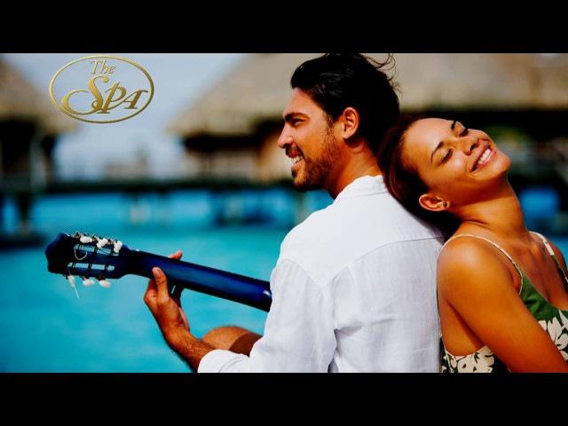 SPANISH MUSIC GUITAR EMOTIONS ACOUSTIC ROMANTIC CALM MEDITATION RELAXING SPA MUSIC