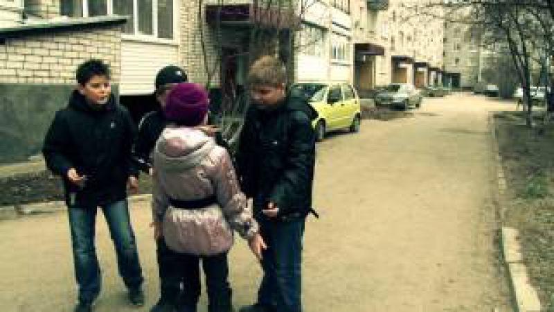 Короткометражный фильм ВИДЕНИЕ студия ПОЗИТИВ » Freewka.com - Смотреть онлайн в хорощем качестве