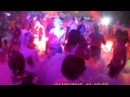 ANIMATION IN TUNISIA hotel LTI Mahdia Beach Mahdia foam party