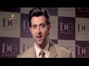 Check Out: Hrithik Roshan - Exclusive Shoot - Dicitex Furnishing