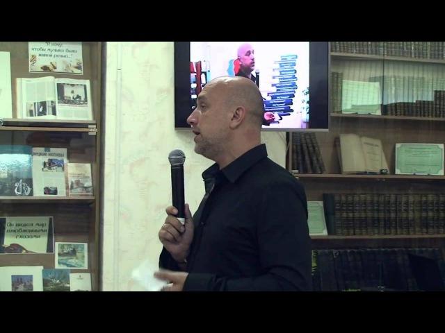 Захар Прилепин о Познере