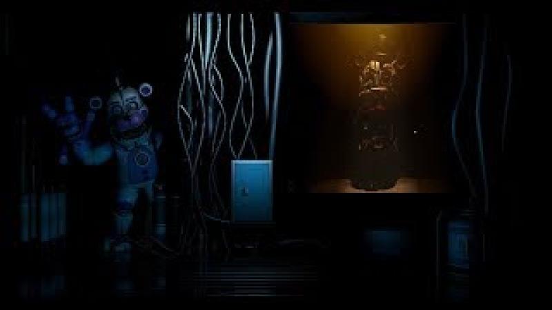 Molten Freddy , Funtime Freddy | All Voices FNAFSL_FNAF5 , FFPS_FNAF6