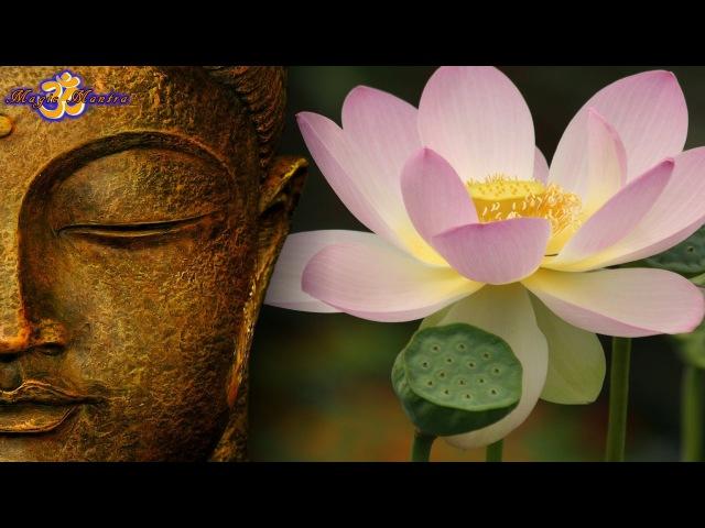 ॐ THE ANCIENT TIBETAN MANTRA TO ACHIEVE THE GOAL ॐ