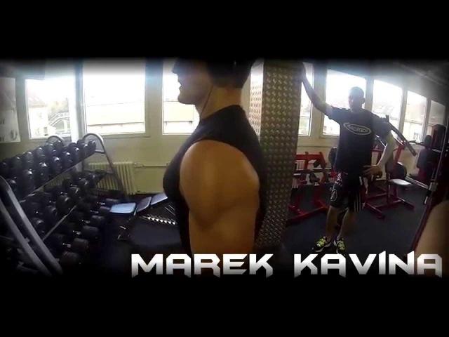 Fullbody workout Bodyflex fitness 28th December 2014