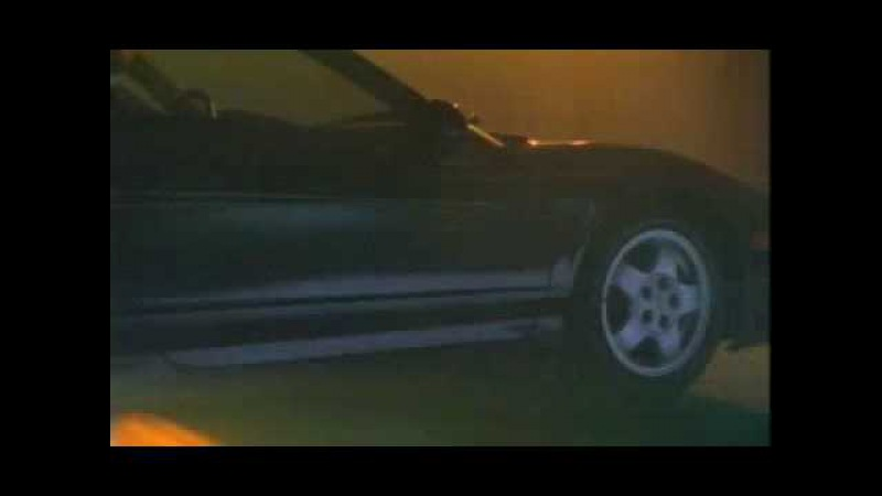 NEED FOR SPEED (3DO) Acura NSX