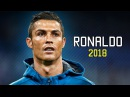 Cristiano Ronaldo - Skills Goals 2017/2018 | HD