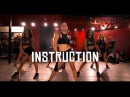 Jax Jones Demi Lovato - Instruction - Choreography by Jojo Gomez DemiLovato