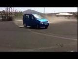 Opel agila wrc