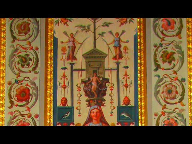 МИСТИЧЕСКИЕ ТАЙНЫ И СИМВОЛИКА БОГОВ ВО ЛЬВОВСКОМ ЭТНОГРАФИЧЕСКОМ МУЗЕЕ