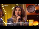 Explosif. Ssendu de Idir sur TV5 Monde chantée par Chimène Badi 2017