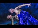 Backstage photo shooting dance show ballet director choreographer Olha Deviatka modern jazz contemp