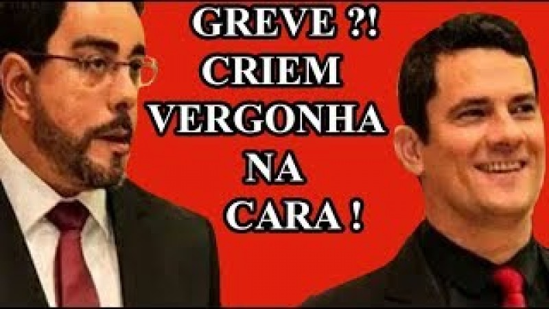 Greve de Moro e companhia é bofetada no Brasil