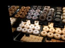 Супермаркет Пекарня Донаты Маффинсы Браунис Пироги Donuts Macaroons Brownies Cookies Muffins